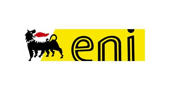 Logo Eni