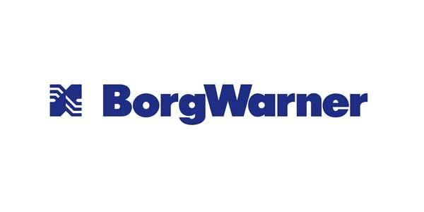 Logo Borgwarner