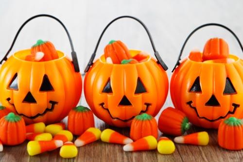 organizzazione feste halloween