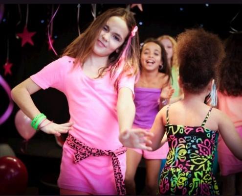 Spa Party per bambine - Compleanni a tema