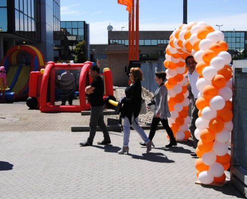 Boels Family Day