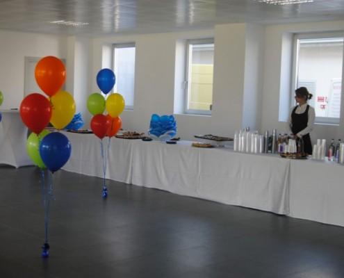 Organizzazione Evento Brevetti Cea