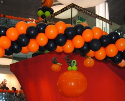 Inaugurazione centri commerciali