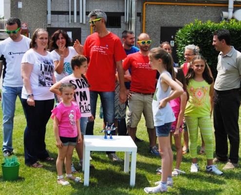 Family Day AB Medica