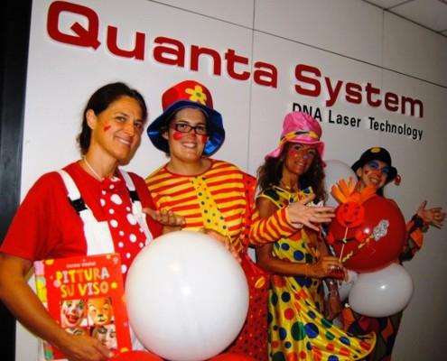 Organizzazione feste aziendali