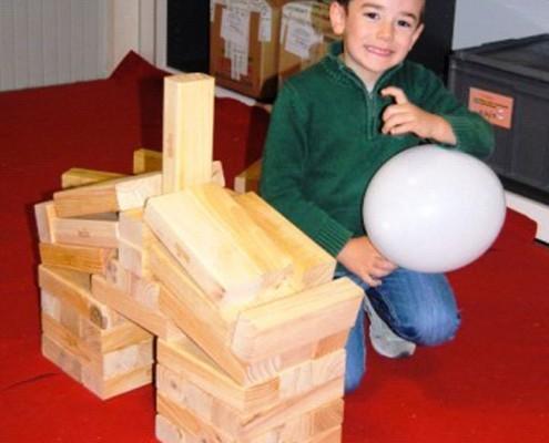 Organizzazione eventi per bambini