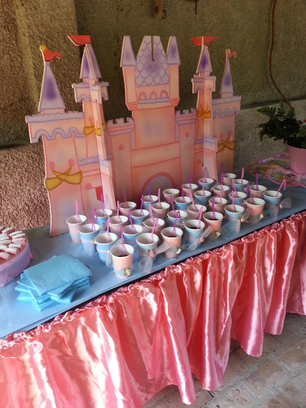 Preferenza Organizzazione feste per bambini – Party planner LT79