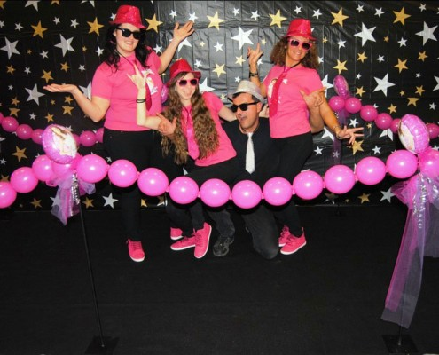 Violetta Birthday Party