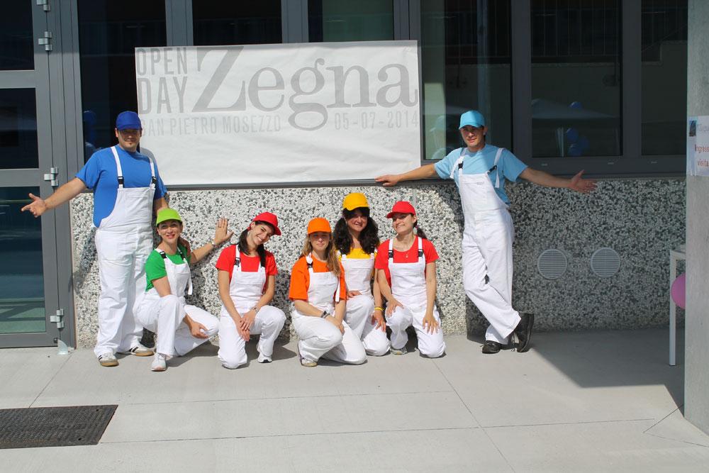 Organizzazione Family Day Novara - Ermenegildo Zegna 4d146b7a0c2