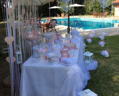 Organizzazione battesimi