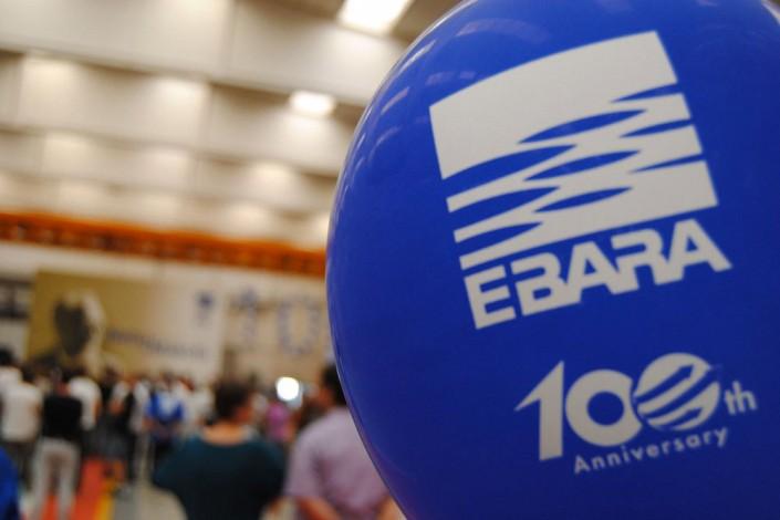 Organizzazione Family Day EBARA