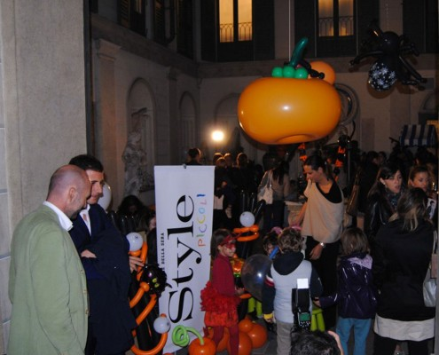 Evento Gucci - Organizzazione eventi Milano