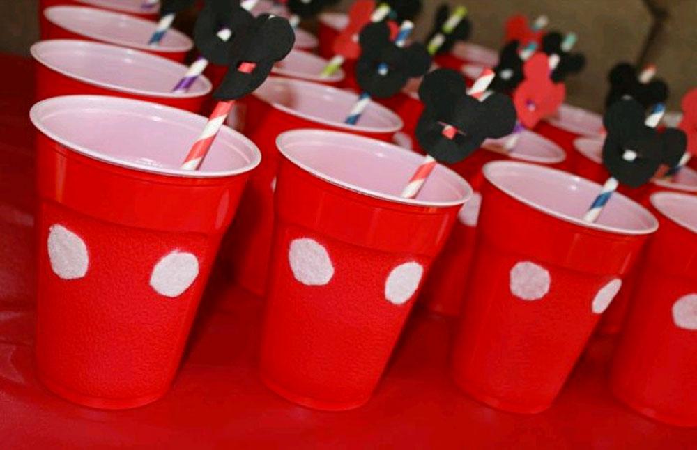 Tavolo Compleanno Topolino : Organizzazione festa a tema topolino e minnie mickey mouse party