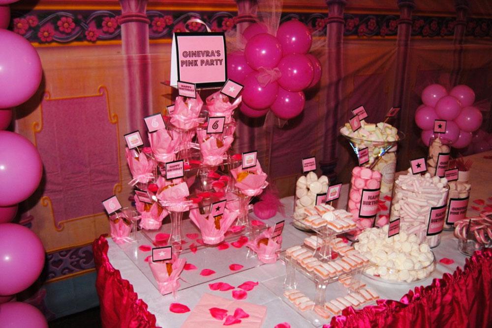 Decorazioni Buffet Compleanno Bambini : Ricette per buffet gallerie di misya
