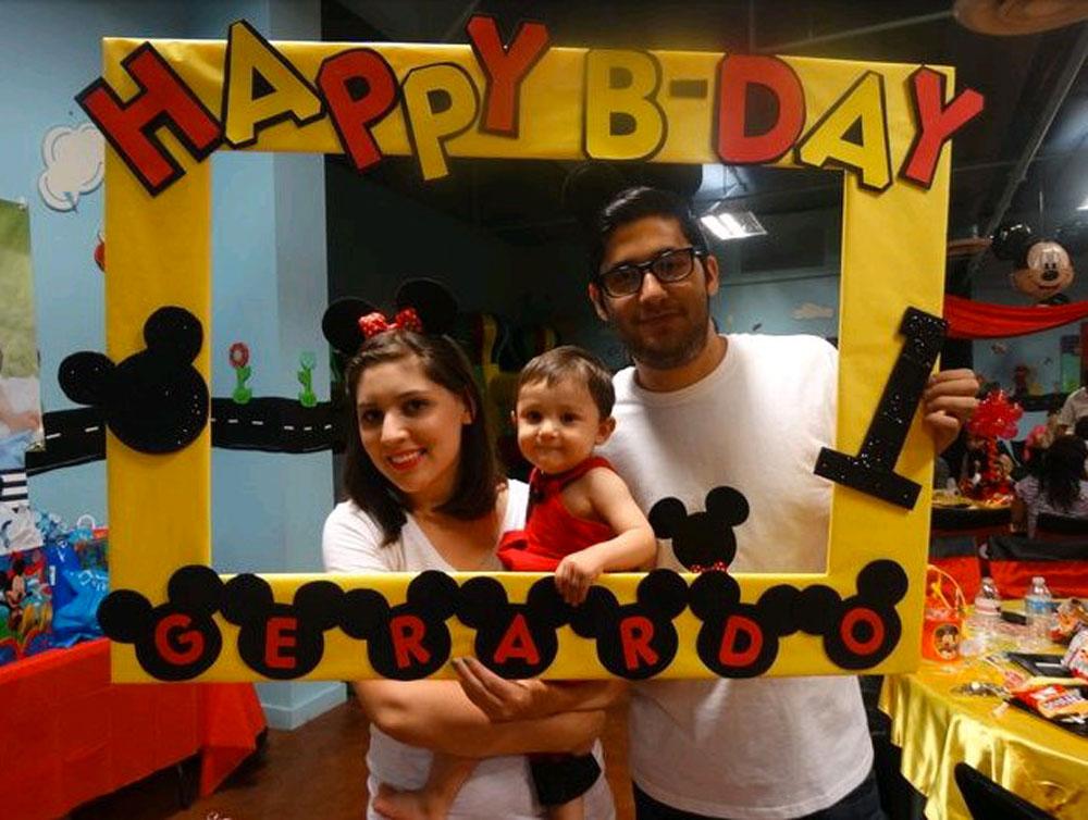 Organizzazione Festa A Tema Topolino E Minnie Mickey Mouse Party E