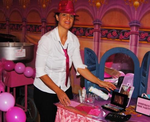 Festa di compleanno - Pink Party