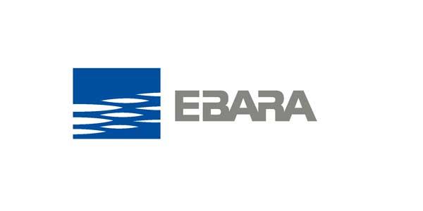 Logo Ebara
