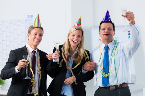 organizzazione feste aziendali milano