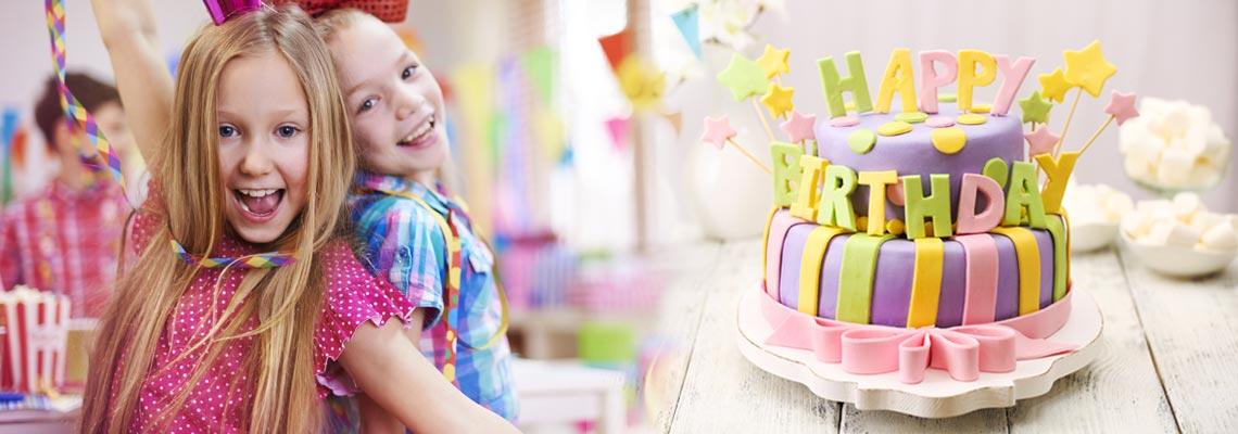 feste bambini feste compleanno