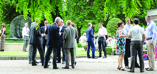 Organizzazione eventi aziendali Milano