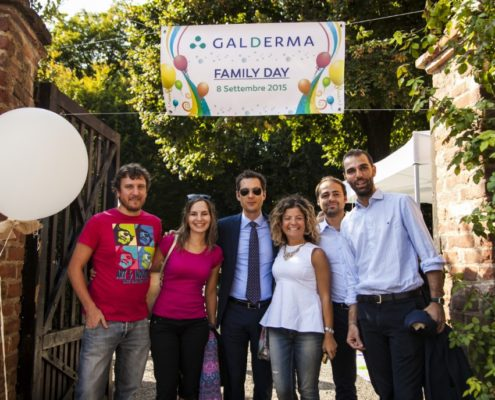 Family Day Galderma 8 Settembre 2015 1