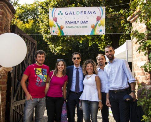 Family Day Galderma 8 Settembre 2015 1