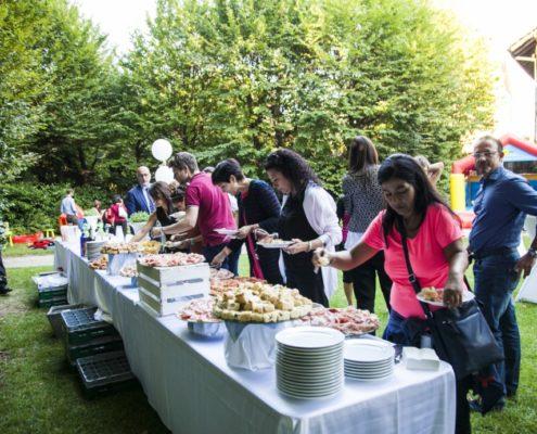 catering merenda festa aziendale 4