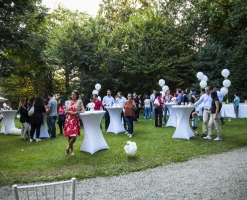 festa aziendale Vimercate