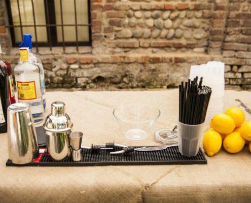 laboratorio cocktail adulti