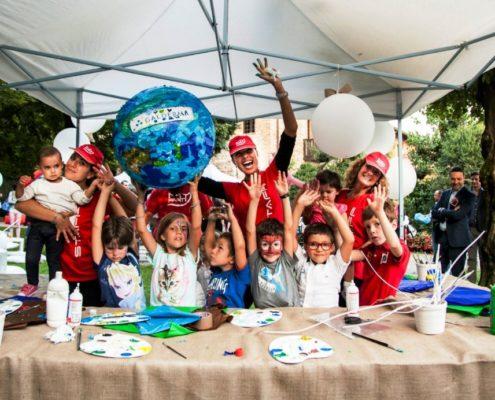 lab costruiamo il mondo bambini 5